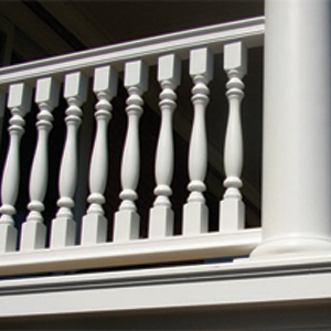 Balustrades for sale